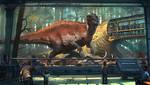 Mesozoic Land: Acrocanthosaurus