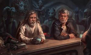 Luke and Lucas
