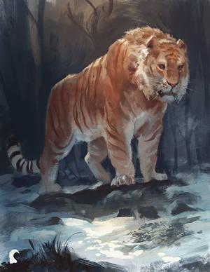 Golden Amur by RAPHTOR