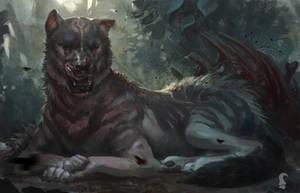 Epicyon : Bone crusher