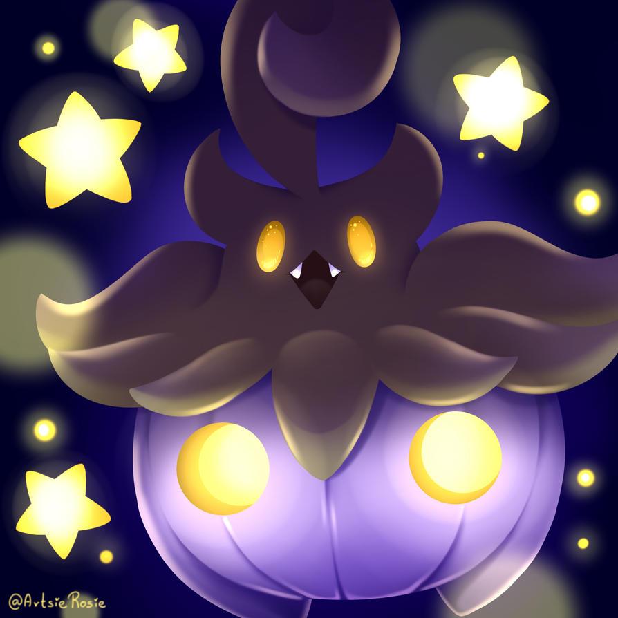 . : Pumpkaboo : . by AxlRosie