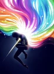 Let My True Colors Flow [Recreation]