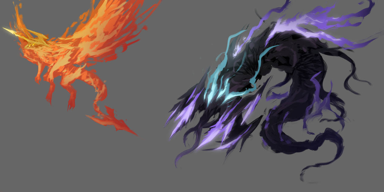 Calamity cut content- future bosses by 00-Inanis on DeviantArt