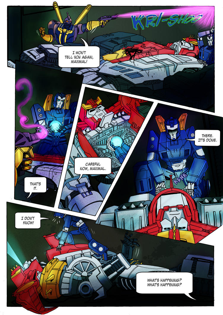Csirac - Issue #3 - Page 16 by TF-TVC