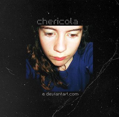 chericola's Profile Picture