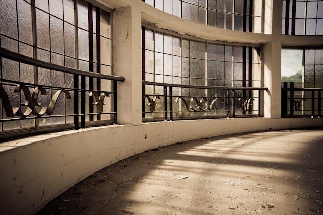 hospital 27 by jbenoit