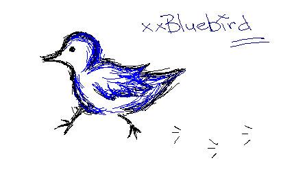xxBluebird's Profile Picture