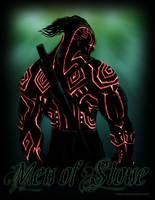 Men of Stone Teaser by pxpxp