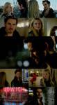 do you still love her? - Hook x Emma [3x17]
