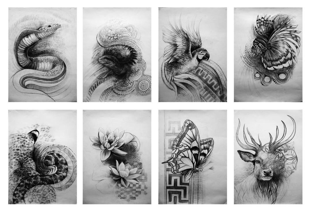 Pattern by cryslara