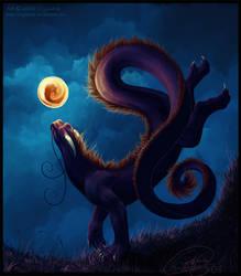 Dax - Whimsy by cryslara