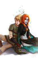 No better love story than Twilight... PRINCESS! by Eemari