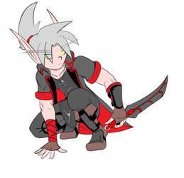 Epic Tahk by Hikage-Ryu