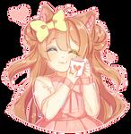 Buy me a Coffee ~