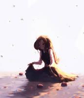 Roses by anjunn