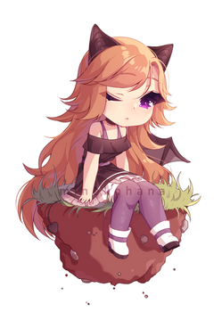 Commission: Melody