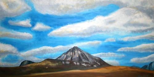 Mt. Errigal
