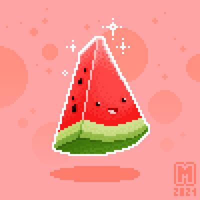 Miss Melon