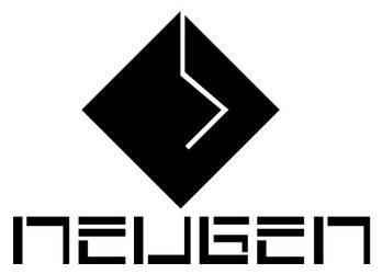 Neugen logo by yatora