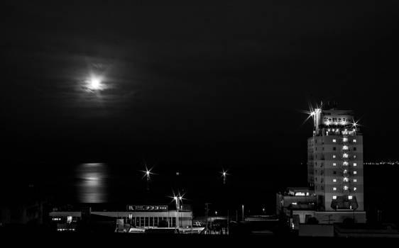 Beppu by night 2