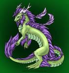 Shiny Imperial Dragon