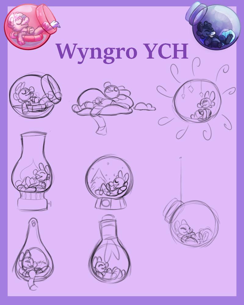 Wyngro YCH