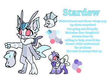 Stardew magic class ref