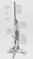 DONAR Heavy Artillery