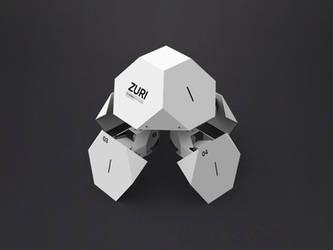 zoobotics / ZURI 03 by M-Vitzh