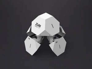 zoobotics / ZURI 03