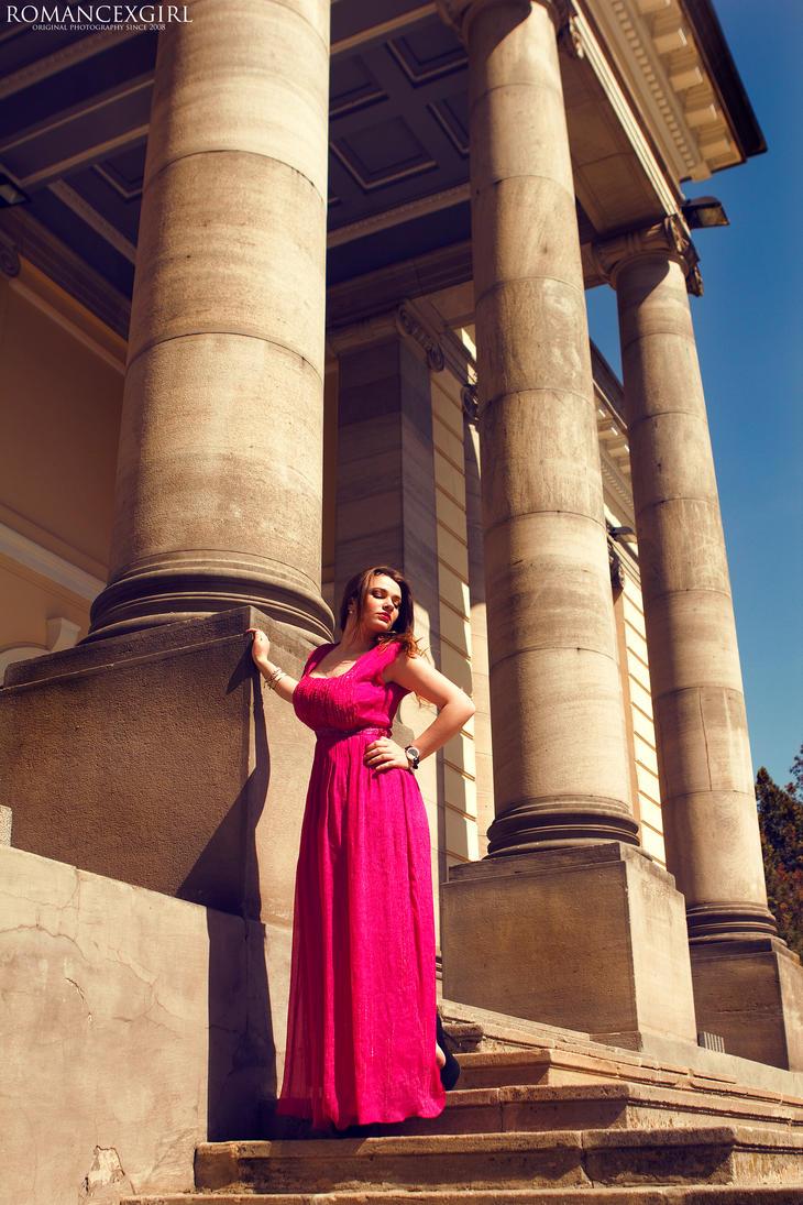 Greek Godness by RomanceXGirl