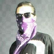 The Phantasm mask 3 by PurpleGirlPurpleMan