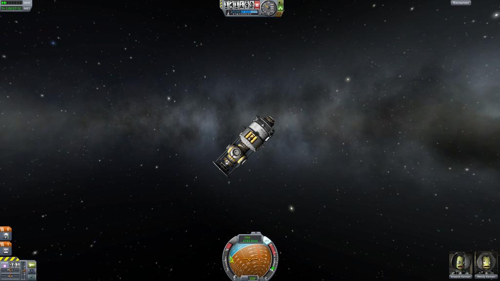 kerbal space program space station - photo #47