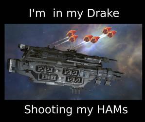Drake HAM