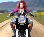 Cool Rider 2