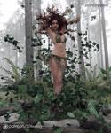 Exotic Girl 4