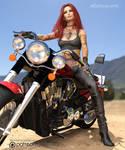 Cool Rider 5