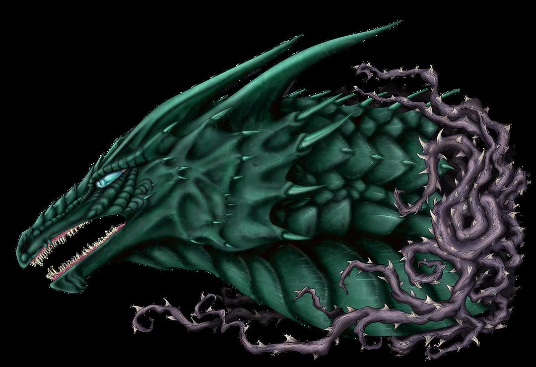 Orisime by dragonNMR