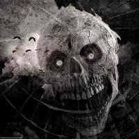 Fear by Fotomonta