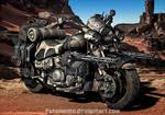 Wasteland Road Cruiser