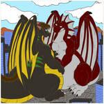 Tummies Distruction by marillon954