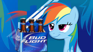 What Do Ponies Drink? - Rainbow Dash by WatchPonyDA