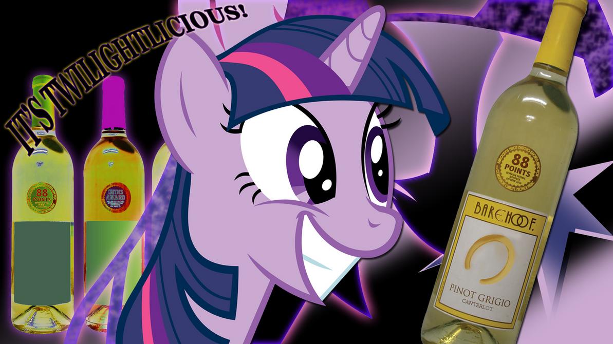 My Little Pony Alcoholic Drinks