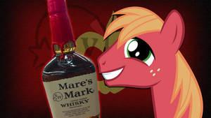 What Do Ponies Drink? - Big Macintosh