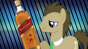 What Do Ponies Drink? - Dr. Whooves