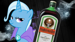 What do Ponies Drink? - Trixie