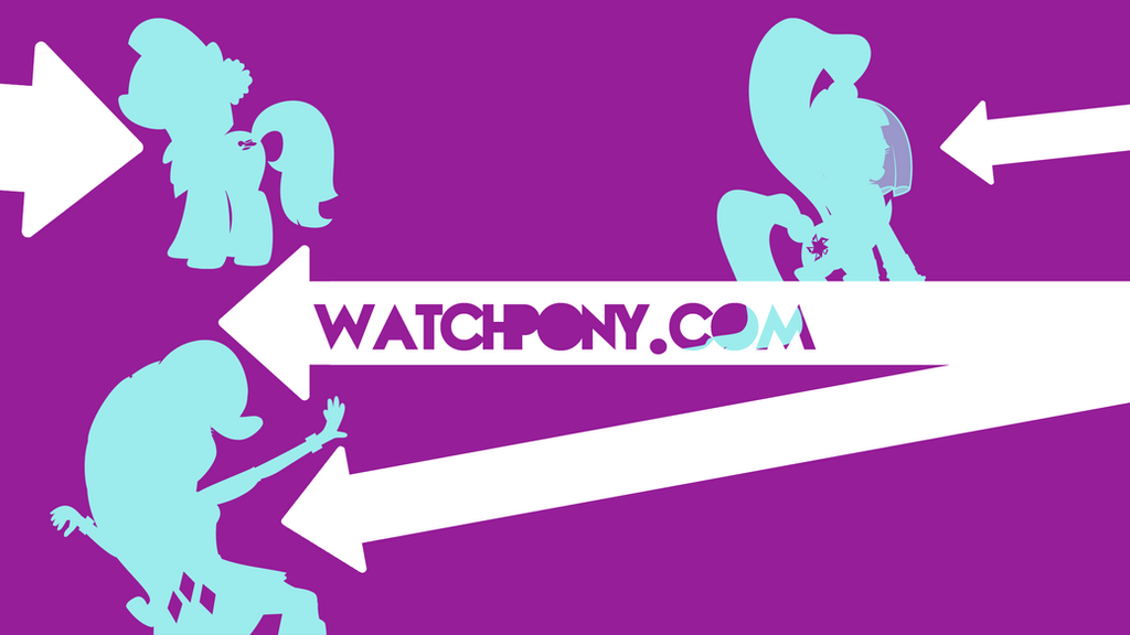 WatchPony January 2016 by 4Suit