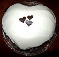 My Christmas cakeII... by Indianwhitespirit