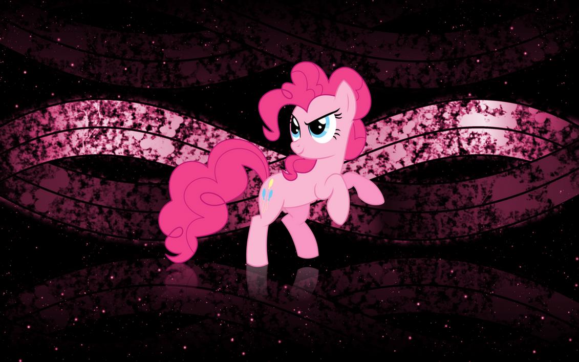 Pinkie Pie Wallpaper 2 by DemoMare
