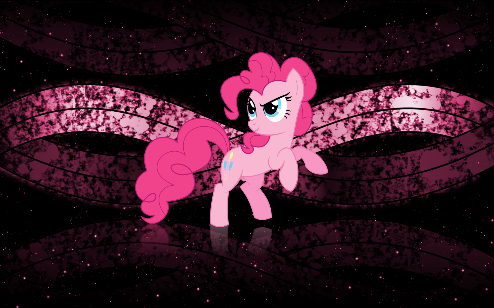 Pinkie Pie Wallpaper 2 by DemoMare